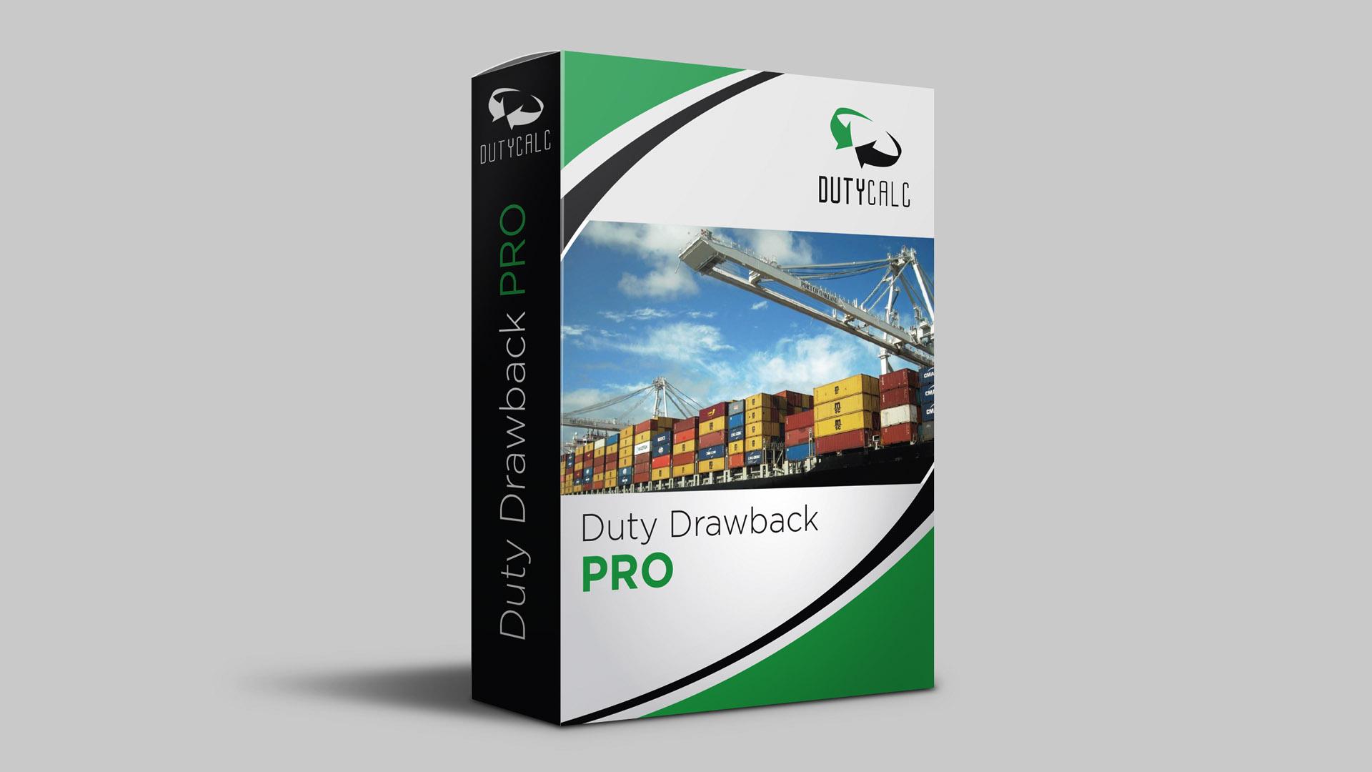 Drawback Import Export Tax Solutions